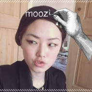 Moozi from S.Korea